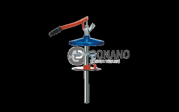Kübelpumpe für ID 210 - 240mm