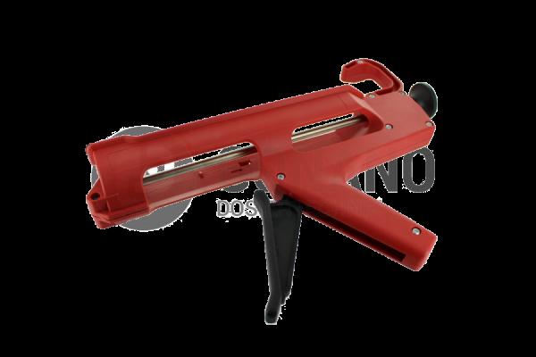 MAN GUN 310 ml 1-komp. schwarz od. rot