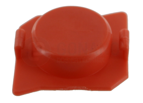 Kartuschenverschluss 30/55 cc adapterseitig